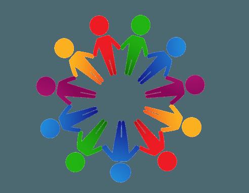 Projeto Voluntario Corrente Do Bem Rh Apoie Voce Tambem